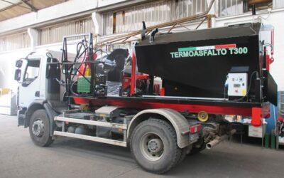 TERMOASFALTO T300